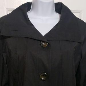 Gallery Simple Coat